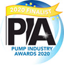 Voting for the Pump Industry Awards